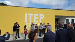 Acoba Assistance Maîtrise d'Ouvrage : Inauguration de l'ITEP de Meschers sur Gironde - 2