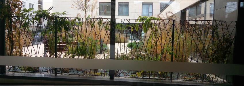 Acoba Assistance maîtrise d'ouvrage : Inauguration de l'EHPAD Terre-Nègre à Bordeaux 1