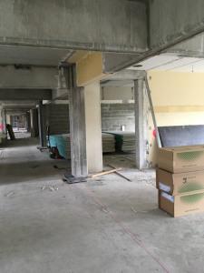 Acoba Assistance maîtrise d'ouvrage : travaux de cloisonnement du Pavillon Gautier à l'EHPAD Terre-Nègre à Bordeaux