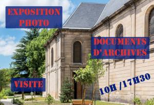 Acoba Assistance maîtrise d'ouvrage : l'EHPAD Terre-Nègre à Bordeaux vous accueille pour les Journées Européennes du Patrimoine