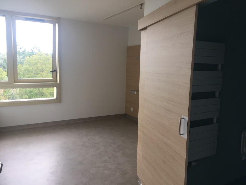Acoba Assistance maîtrise d'ouvrage : Livraison des premières chambres du Centre Hospitalier de Nontron - 2