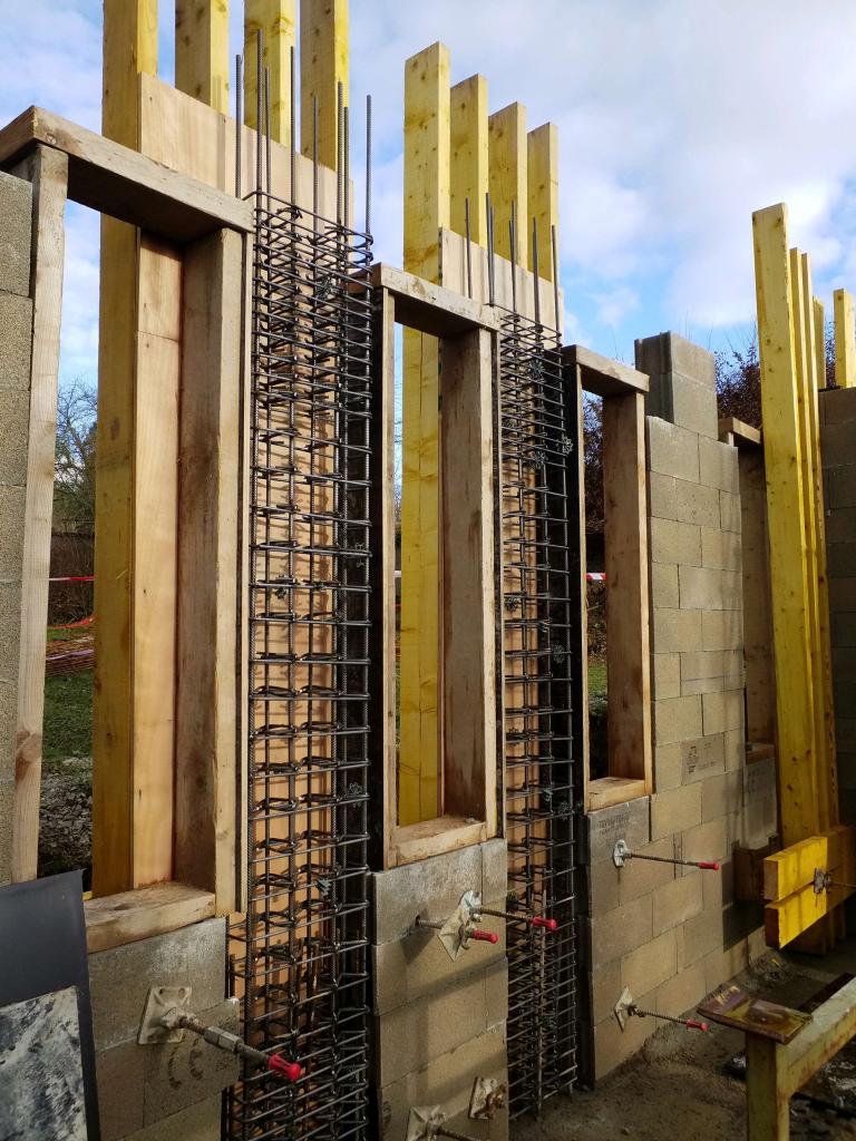 Acoba Assistance maîtrise d'ouvrage : GH70 - Le plan directeur immobilier en phase chantier - Villersexel 3