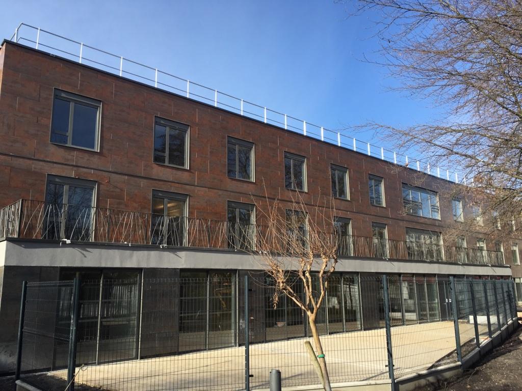 Acoba Assistance maîtrise d'ouvrage : l'EHPAD Terre-Nègre à Bordeaux est en cours de réception - 2