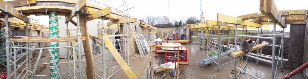 Acoba Assistance maîtrise d'ouvrage : Extension de l'EHPAD Griboulard à Villersexel - 8