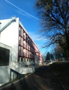 Acoba Assistance maîtrise d'ouvrage : Modernisation de l'Hôpital de Lure - 1
