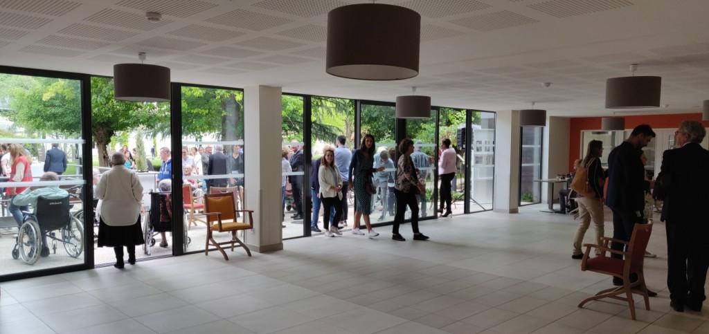 Acoba Assistance maîtrise d'ouvrage : Inauguration du Village Terre Nègre à Bordeaux - 12