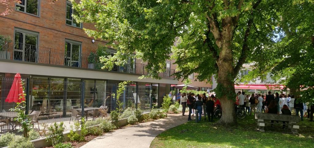 Acoba Assistance maîtrise d'ouvrage : Inauguration du Village Terre Nègre à Bordeaux - 6