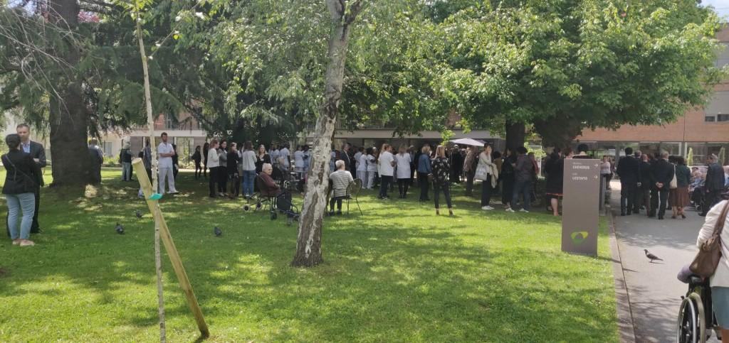 Acoba Assistance maîtrise d'ouvrage : Inauguration du Village Terre Nègre à Bordeaux - 7
