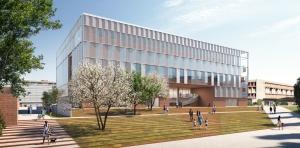 Acoba Assistance maîtrise d'ouvrage : Université Toulouse - Opération Duportal, c'est parti !