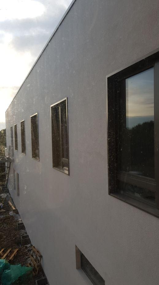 Acoba Assistance maîtrise d'ouvrage : Les travaux de reconstruction de l'EHPAD Les Hauts de Plaisance de BENET continuent - 2