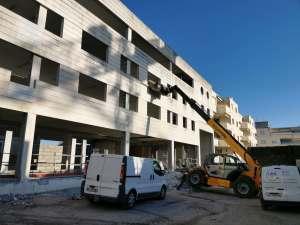 Acoba Assistance maîtrise d'ouvrage : Futur Groupe Scolaire Tivoli Rivière Bordeaux