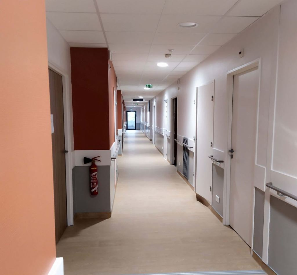 Acoba Assistance maîtrise d'ouvrage : GH70 – Site de Lure - Inauguration des travaux de modernisation - phase 1
