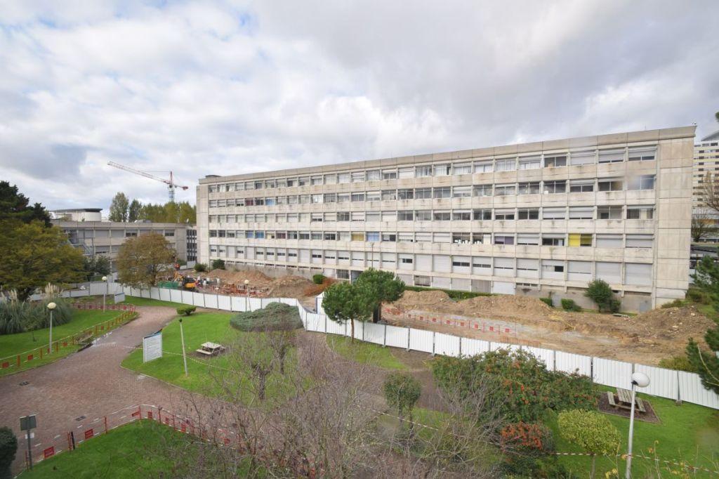 Acoba Assistance maîtrise d'ouvrage : SRIA / Université Bordeaux - Tranche 3 - 5