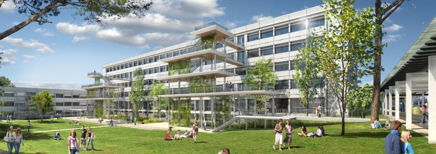Acoba Assistance maîtrise d'ouvrage : SRIA / Université Bordeaux - Tranche 3