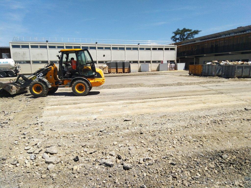 Acoba Assistance maîtrise d'ouvrage : Reprise du chantier du projet de restructuration du collège de Cenon - 5