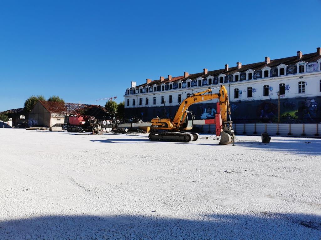 Acoba Assistance maîtrise d'ouvrage : Construction du Groupe Scolaire Hortense à Bordeaux - 3