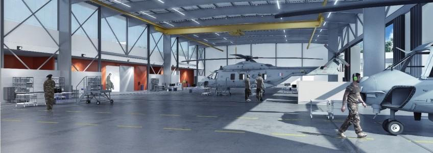acoba-assistance-maitrise-ouvrage-presse-caiman-helicopteres-pau-uzein