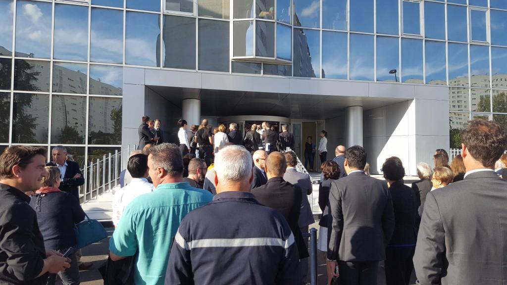 Acoba : Inauguration du nouveau bâtiment de la Polyclinique Bordeaux Nord - 10