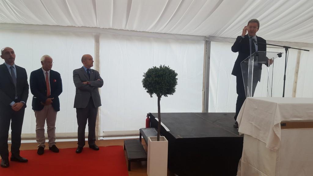 Acoba : Inauguration du nouveau bâtiment de la Polyclinique Bordeaux Nord - 3