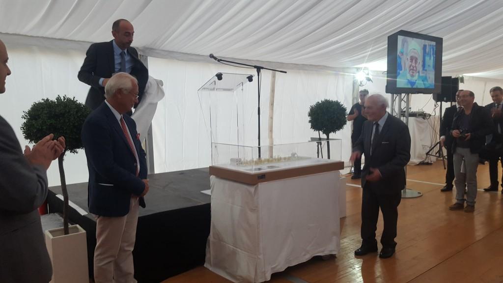 Acoba : Inauguration du nouveau bâtiment de la Polyclinique Bordeaux Nord - 6