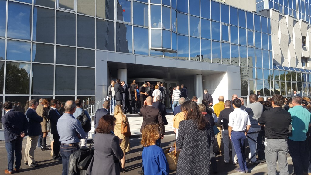 Acoba : Inauguration du nouveau bâtiment de la Polyclinique Bordeaux Nord - 9