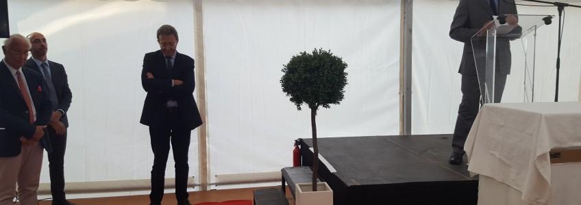 Acoba : Inauguration du nouveau bâtiment de la Polyclinique Bordeaux Nord - home