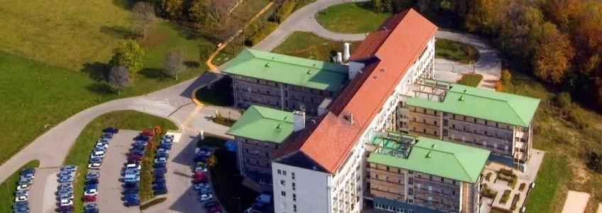 ACOBA assure une mission d'assistance technique à maîtrise d'ouvrage pour la construction neuve d'un bâtiment spécialisé en addictologie