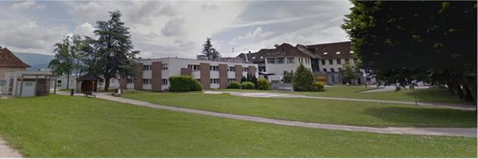 ACOBA réalise l'assistance à maîtrise d'ouvrage pour la construction d'un bâtiment d'activités hospitalières en secteur de soins de suite et de réadaptation