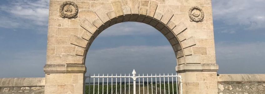 Acoba Assistance Maîtrise d'Ouvrage - Chantier Domaines Delon : Château Léoville Las Cases