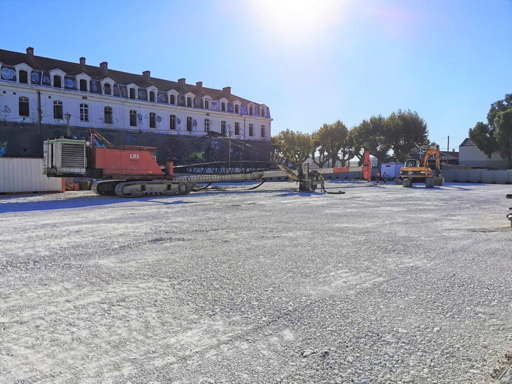 Acoba Assistance maîtrise d'ouvrage : Construction du Groupe Scolaire Hortense à Bordeaux - 2
