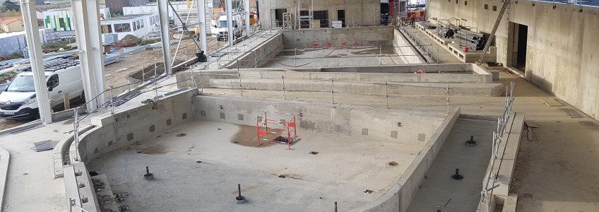 Acoba Assistance Maîtrise d'Ouvrage - Suite du chantier Lysseo
