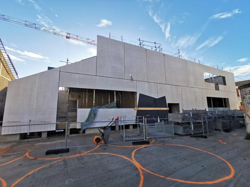Acoba Assistance maîtrise d'ouvrage : EDUCATION – Construction du groupe scolaire Hortense pour Bordeaux Métropole - 3
