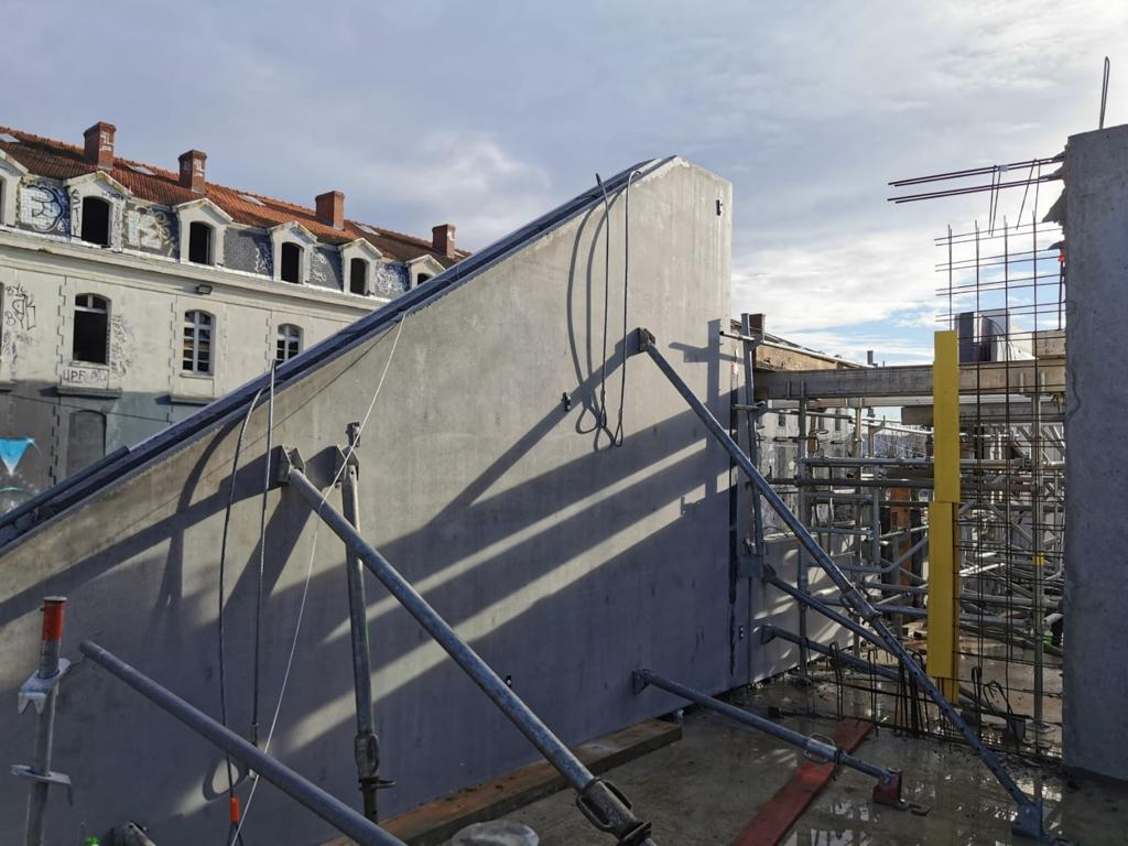 Acoba Assistance maîtrise d'ouvrage : EDUCATION – Construction du groupe scolaire Hortense pour Bordeaux Métropole - 4