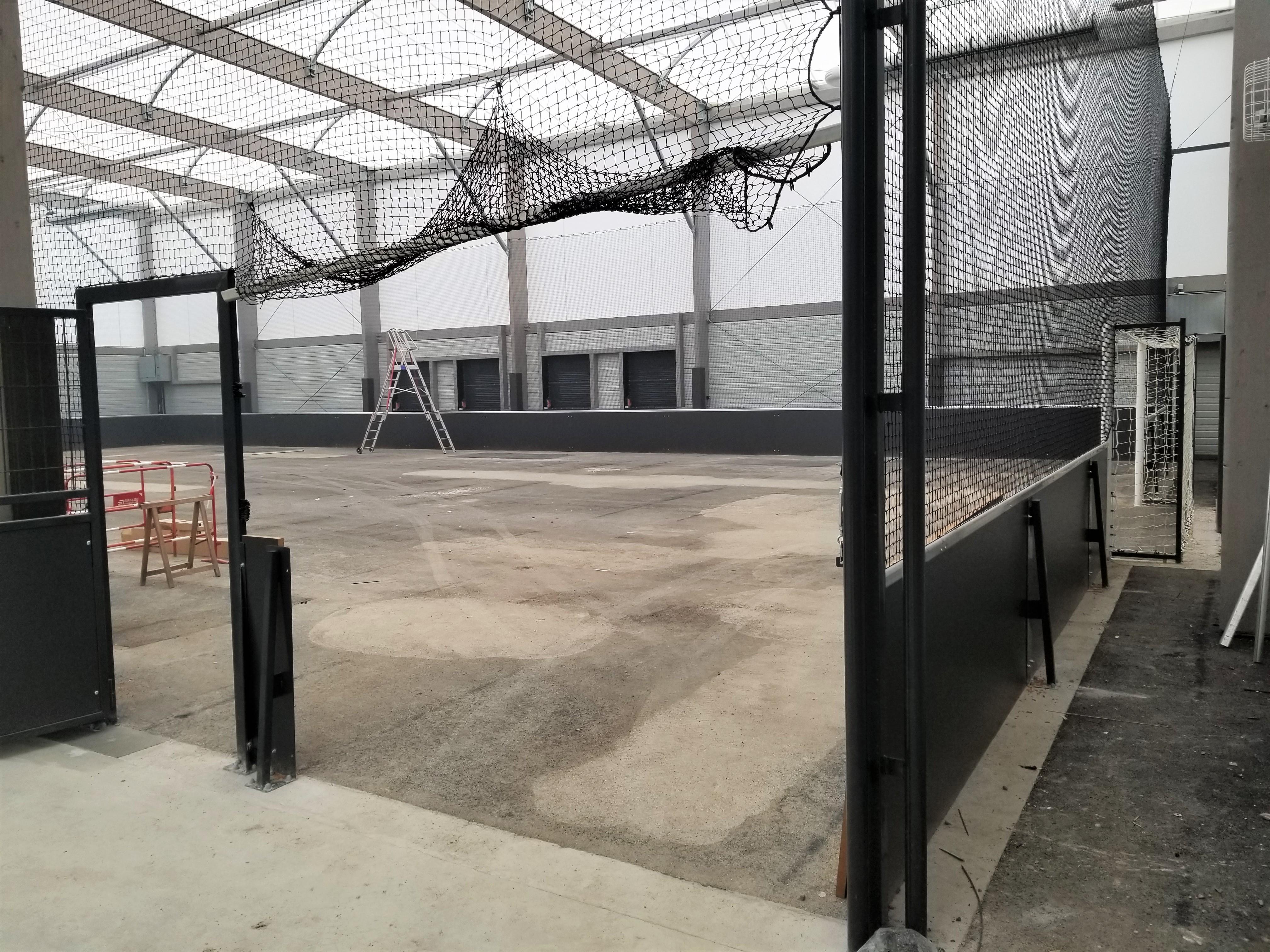 Acoba Assistance Maîtrise d'Ouvrage – Extension du complexe sportif de Mont (64) - 1