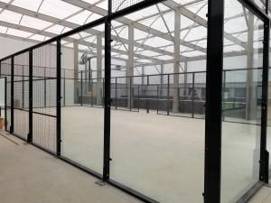 Acoba Assistance Maîtrise d'Ouvrage – Extension du complexe sportif de Mont (64)
