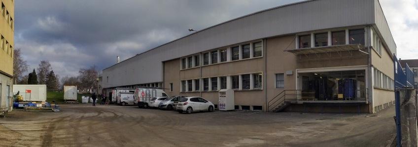 Acoba Assistance Maîtrise d'Ouvrage – Renouvellement des matériels et travaux associés du GCS Blanchisserie Inter Hospitalière du Jura (39) -3
