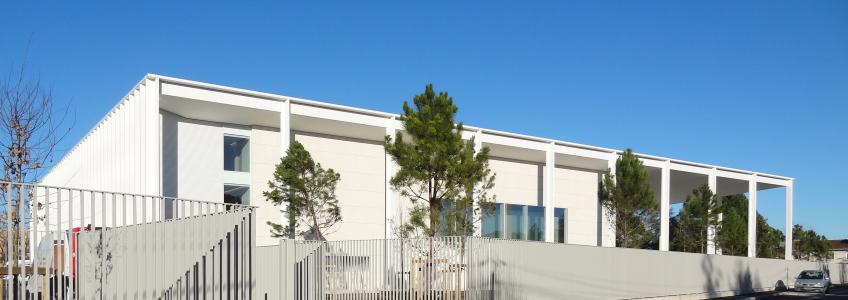 Acoba Assistance Maîtrise d'Ouvrage : Les treavaux du Palais de justice de Mont-de-Marsan touchent à leur fin
