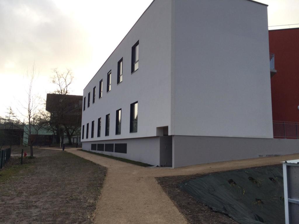Acoba Assistance maîtrise d'ouvrage : Relocalisation de 60 lits de CSSR «Châteauneuf » de Léognan sur le site du CMPR de la Tour de Gassies à Bruges (33) - 3