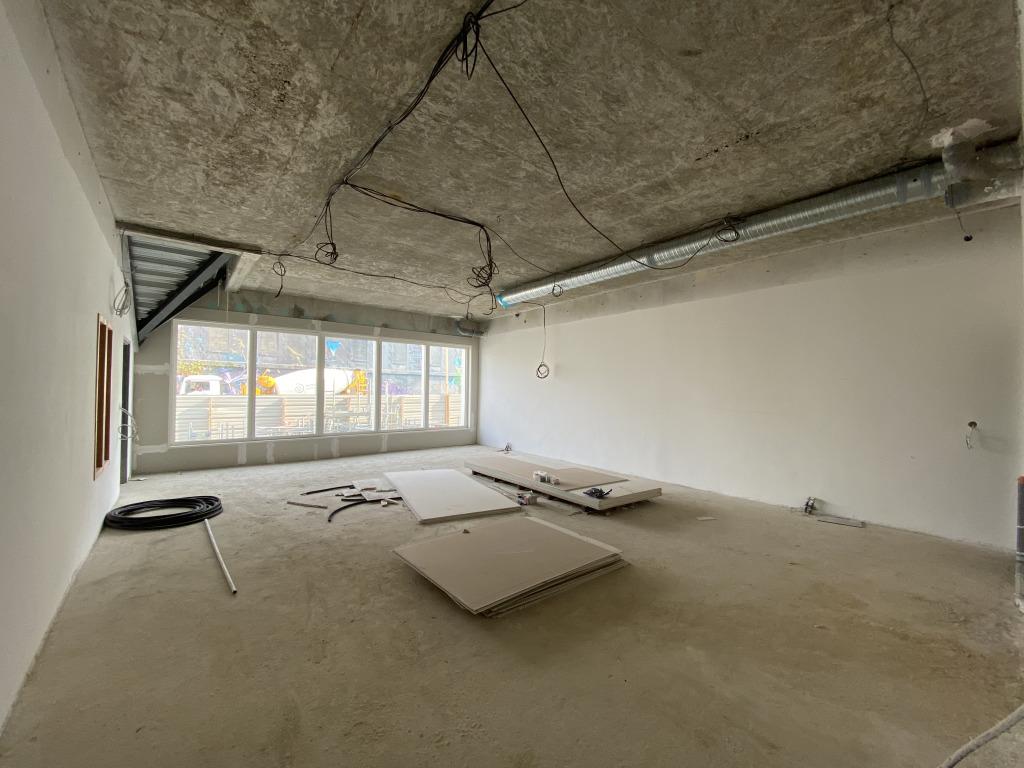 Acoba Assistance maîtrise d'ouvrage : Construction du groupe scolaire Hortense pour Bordeaux Métropole - 1