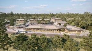 Acoba - Assistance à Maîtrise d'Ouvrage : Construction du nouveau collège du Pian Médoc
